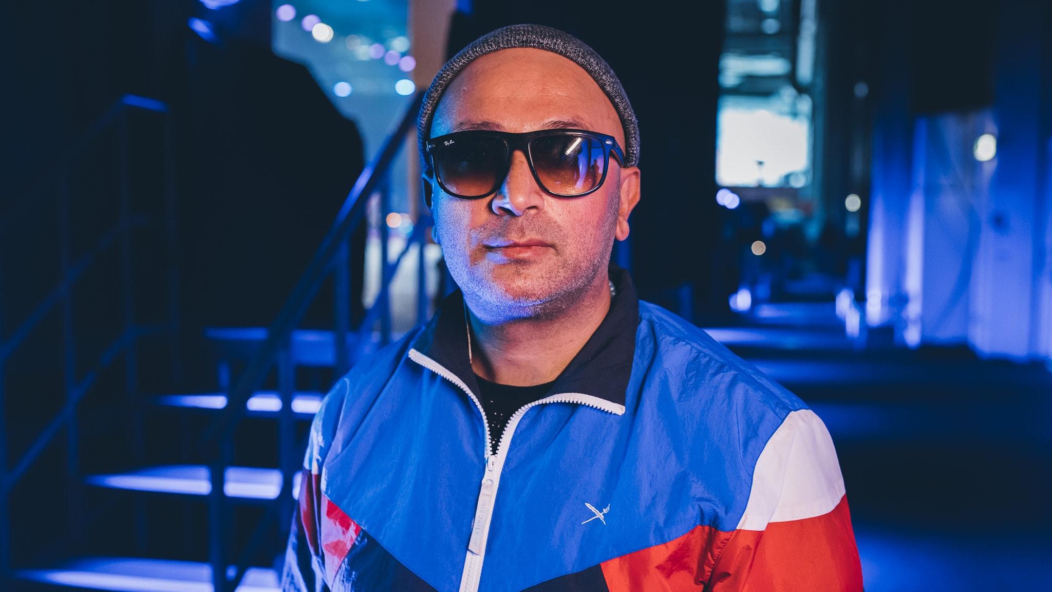 DJ Placebo @ OMR19